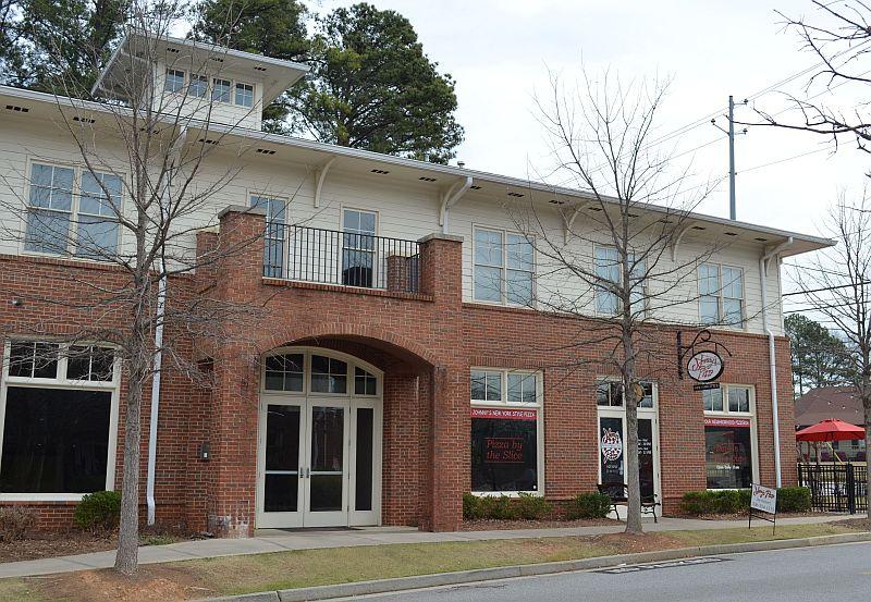 1040 Gaines School Road #221 Athens