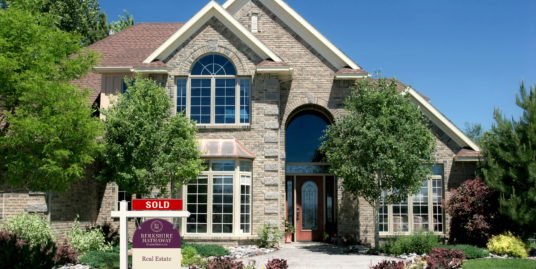 This Could Be Your Home!