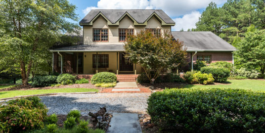 1230 Spratlin Mill Road, Hull