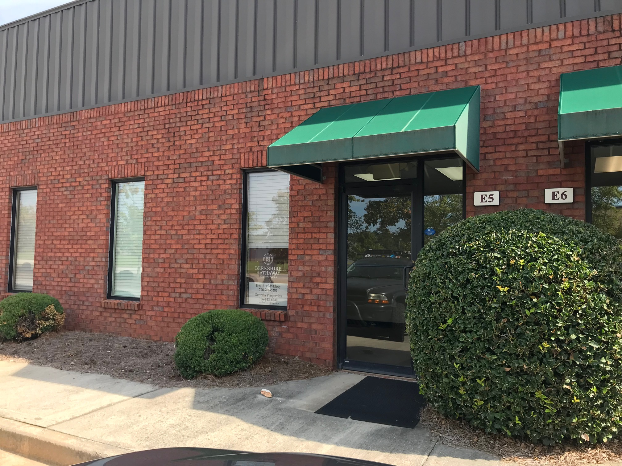 Commercial flex space for lease