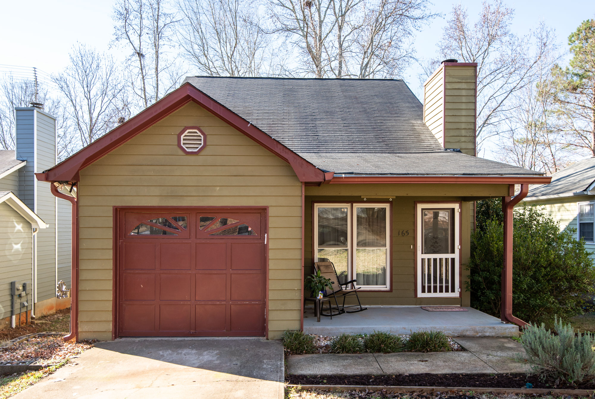 165 Wakefield Trace Athens, GA 30606